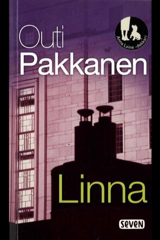 Pakkanen, Outi: Linna pokkari