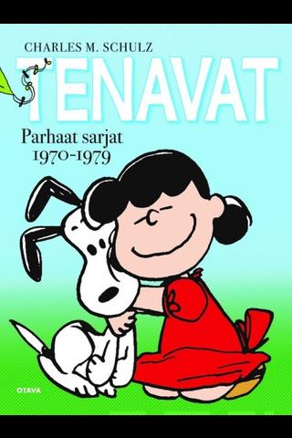 Schulz, Tenavat: Parhaat sarjat 1970-1979