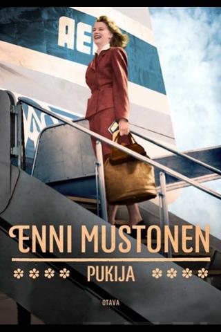 Mustonen, Pukija