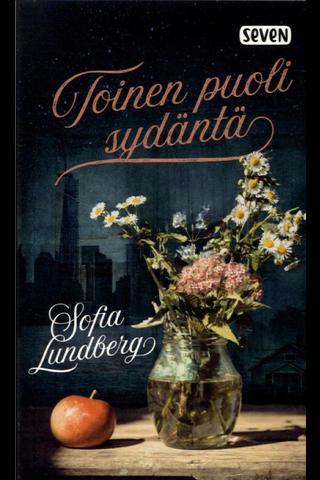 Lundberg, Sofia: Toinen puoli sydäntä pokkari