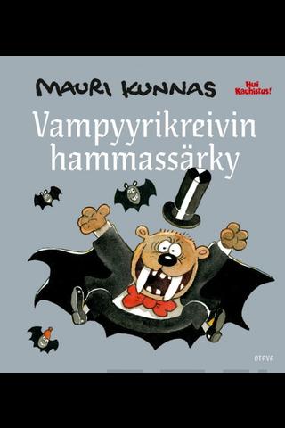Vampyyrikreivin Hammassär