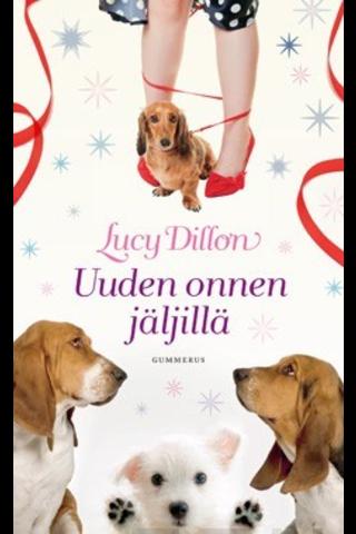 Dillon, Lucy: Uuden onnen jäljillä