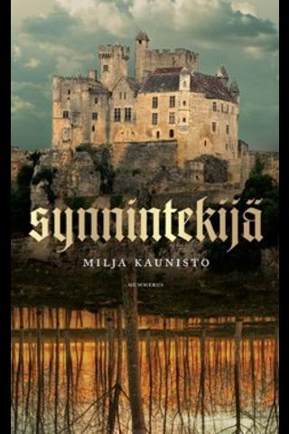 Gummerus Milja Kaunisto: Synnintekijä