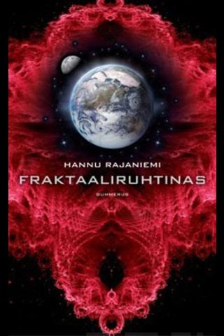 Rajaniemi, Hannu: Fraktaaliruhtinas