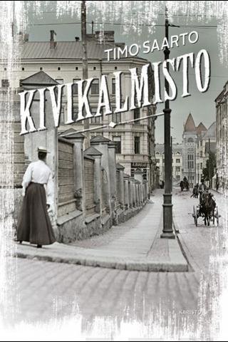 Saarto, Kivikalmisto