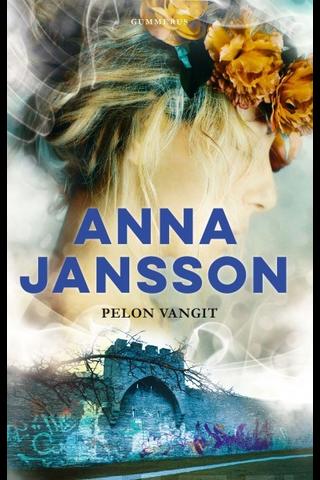 Gummerus Jansson, Pelon Vangit