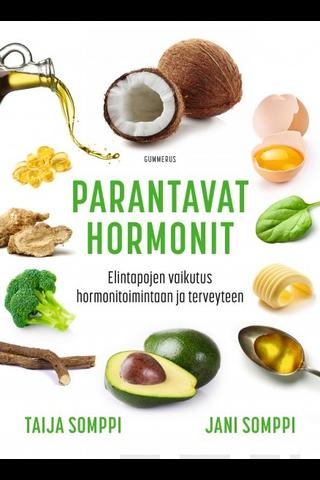 Somppi, Parantavat hormonit