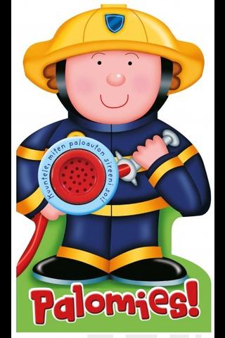 Palomies ääninappikirja
