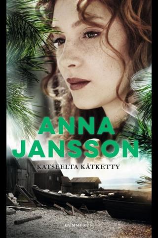 Jansson, Katseelta Kätketty