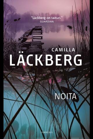 Gummerus Camilla Läckberg: Noita