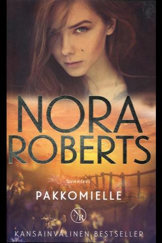 Gummerus Nora Roberts: Pakkomielle