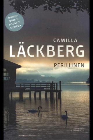 Gummerus Camilla Läckberg: Perillinen