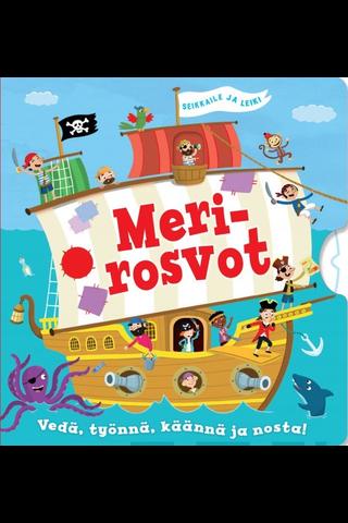 Merirosvot Seikkaile Ja L