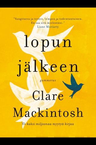 Mackintosh, Lopun jälkeen