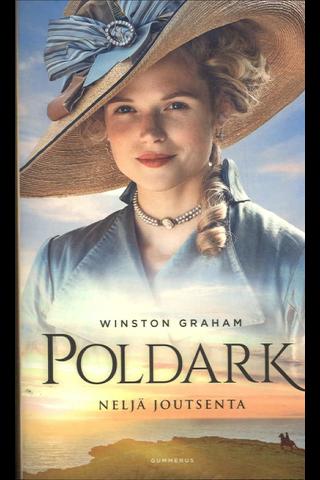 Graham, Winston: Poldark – Neljä joutsenta pokkari