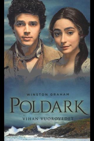 Graham, Winston: Poldark – Vihan vuorovedet pokkari