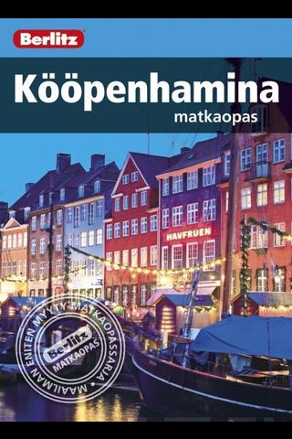 Tammi Berlitz matkaopas: Kööpenhamina