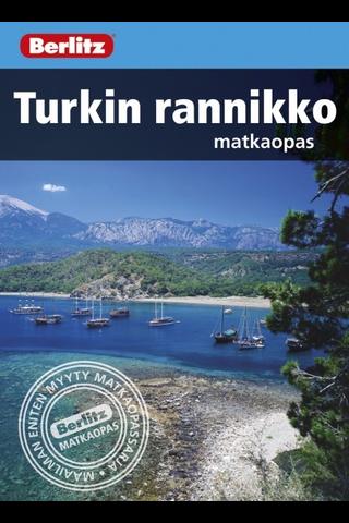 Tammi Berlitz matkaopas: Turkin rannikko