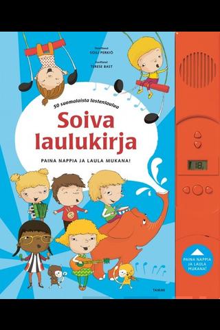 Tammi Soili Perkiö: Soiva laulukirja