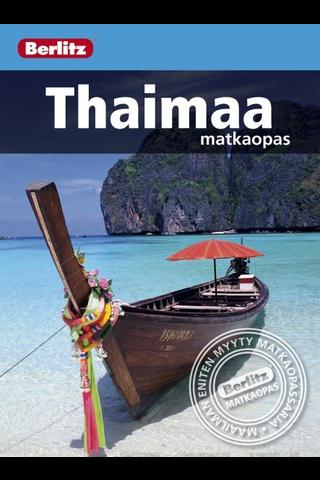 Tammi Berlitz matkaopas: Thaimaa