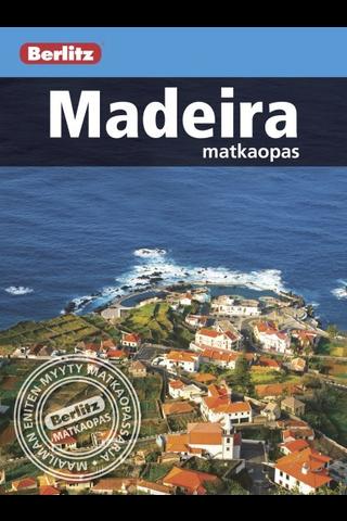 Tammi Berlitz matkaopas: Madeira
