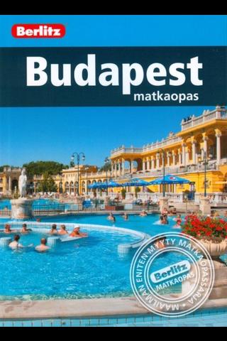 Tammi Berlitz matkaopas: Budapest