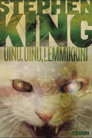 Tammi Stephen King: Uinu, uinu, lemmikkini