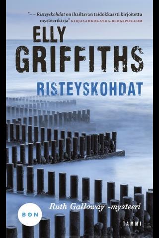 Griffiths, Elly: Risteyskohdat Kirja