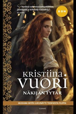 Tammi Kristiina Vuori: Näkijän tytär