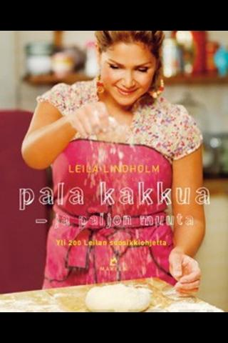 Lindholm, Pala Kakkua - J