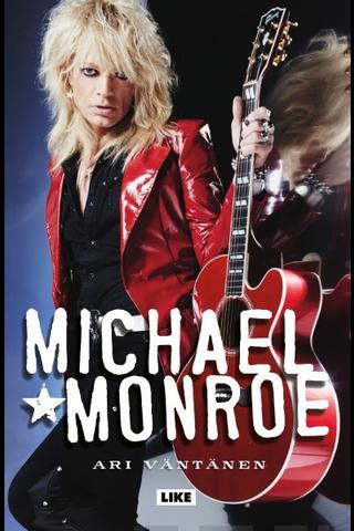 Like Ari Väntänen: Michael Monroe