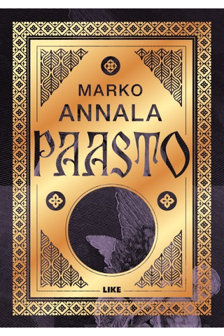 Like Marko Annala: Paasto