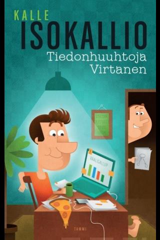 Tammi Kalle Isokallio: Tiedonhuuhtoja Virtanen