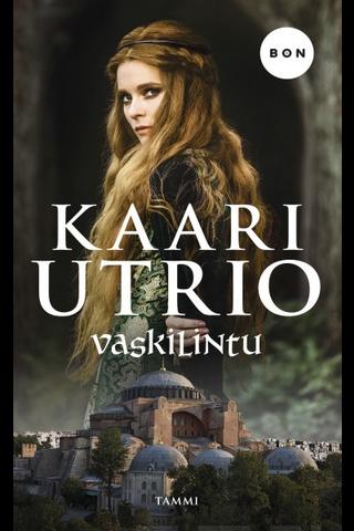 Tammi Kaari Utrio: Vaskilintu