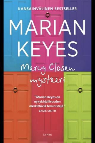 Tammi marian Keyes: Mercy Closen mysteeri