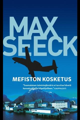 Seeck, Max: Mefiston kosketus Kirja