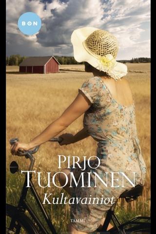Tammi Pirjo Tuominen: Kultavainiot