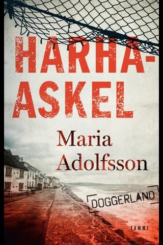Adolfsson, Harha-askel