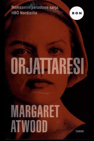 Tammi Margaret Atwood: Orjattaresi