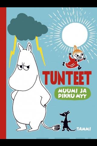 Tammi Katariina Heilala: Tunteet - Muumi ja Pikku Myy