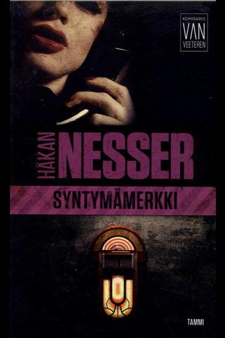 Tammi Håkan Nesser: Syntymämerkki