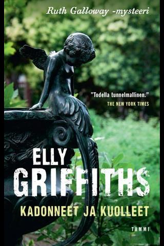 Griffiths, Kadonneet ja kuolleet