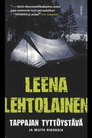 Lehtolainen, Leena: Tappajan tyttöystävä pokkari