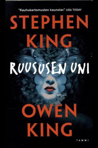 King, Stephen-King, Owen: Ruususen uni pokkari