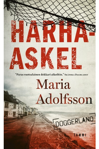 Adolfsson, Maria: Harha-askel pokakri