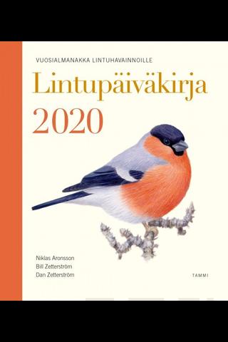 Zetterström, Lintupäiväkirja
