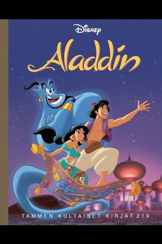 Tammi Disney: Aladdin TKK219