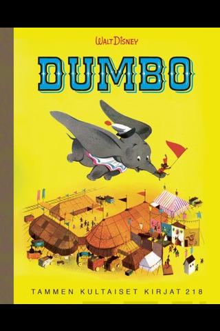 Tammi Disney: Dumbo TKK218