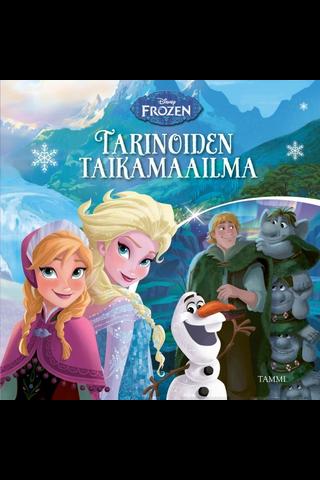 Disney, Frozen Tarinoiden taikamaailma