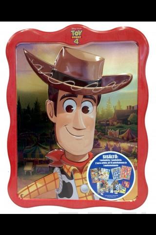 Toy Story 4 Hupipurkki